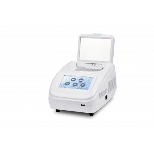 384-Well Gradient Thermal Cycler