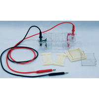 Horizontal Electrophoresis (Small: 60 x 60mm gels)
