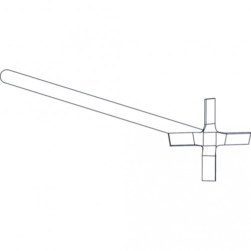 Propeller Blade for BT1021