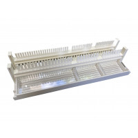 Gel Casting Set (1 Casting Tray, 2 Combs, 1 Large Tray & 2 Small Trays)