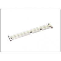 Comb 1.0 mm x 4.0 mm for 1 x 4mm wells