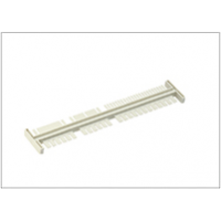 Comb 1.0 mm x 6.0 mm for 1 x 6mm wells