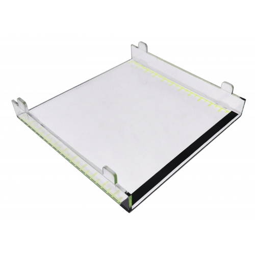 Large Gel Tray (120 x 120mm) for BT109