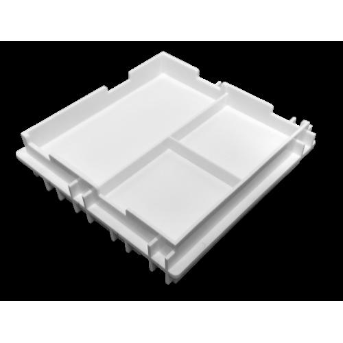 Reversible Gel Casting Base for BT109