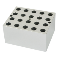 20 x 10mm Block for Dry Bath