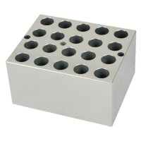 20 x 12mm Block for Dry Bath