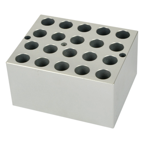 20 x 12mm Block for Dry Bath