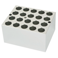 20 x 13mm Block for Dry Bath