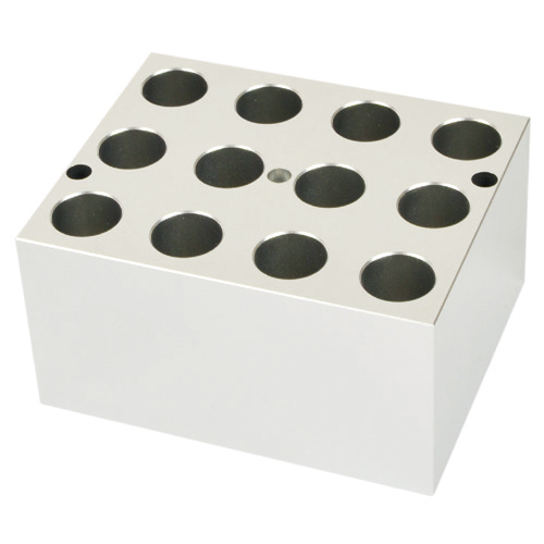 12 x 15mm Block for Dry Bath