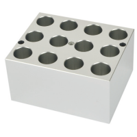 12 x 16mm Block for Dry Bath