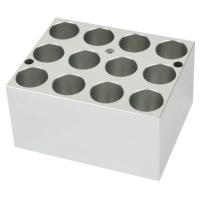 12 x 19mm Block for Dry Bath
