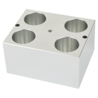 4 x 28mm Block for Dry Bath