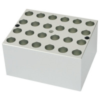 24 x 1.5ml Tube Block for Dry Bath