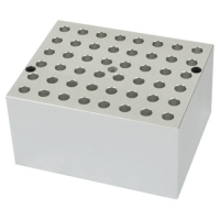 48 x 0.2ml Tube Block for Dry Bath