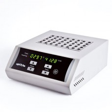 Dry Bath Incubator, Dual Blocks