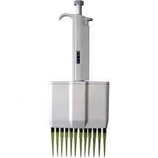 Pipette, 8 Channel, 10-100µl