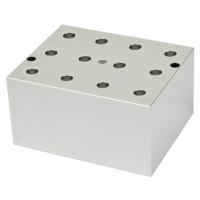 12 x 0.5ml Round Bottom Block for Sample Concentration