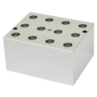 12 x 1.5ml Round Bottom Block for Sample Concentration