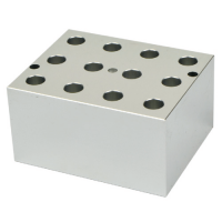12 x  2.0ml Round Bottom Block for Sample Concentration