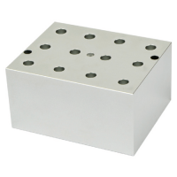 12 x  0.2ml Round Bottom Block for Sample Concentration
