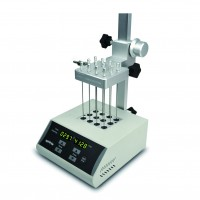 Sample Concentrator, 1 block, Individually Controlled Needles