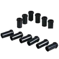 0.2ml adapter tubes for rotors