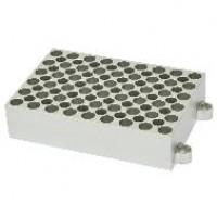 54 x 0.5ml Tube Block for Incubating Shakers