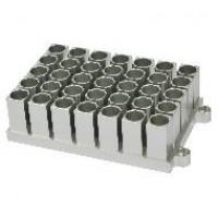 35 x 1.5ml Tube Block for Incubating Shakers