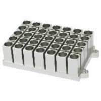 35 x 2ml Tube Block for Incubating Shakers
